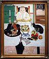 Louis thevenet, dopo la messa, 1912, 01.jpg