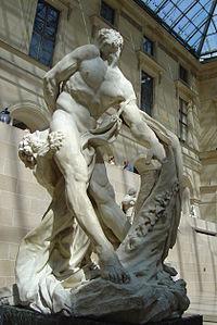 Louvre statue DSC00917