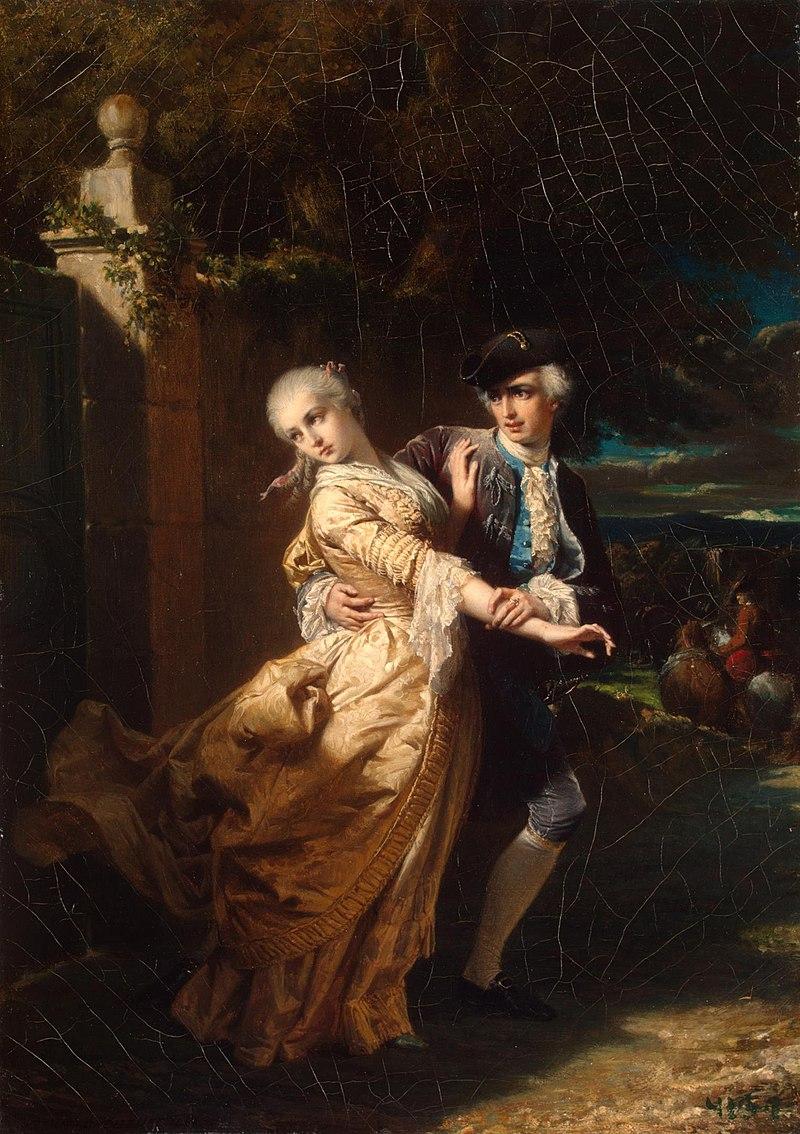 Lovelace Abducting Clarissa Harlowe.jpg