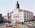 Lublin old photo (Town hall).jpg