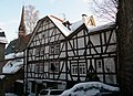 Ludwig Bickell Wohnhaus Marburg Kugelgasse 1.jpg