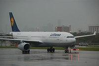 D-AIKL - A333 - Lufthansa