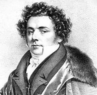 Fausta (opera) - Luigi Lablache