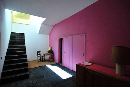 Luis Barragán House and Studio - Wikiwand on