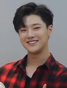 Cho Seung-youn - Wikipedia