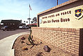 Luke AFB Sign Close-up View 1995.JPEG