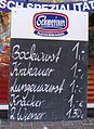 Lungenwurst - Angebot eines Fleischers in Schwerin.JPG