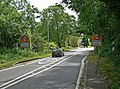 Lutterworth Road at Walcote - geograph.org.uk - 867801.jpg