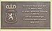 Luxembourg Bonnevoie plaque Unio'n.jpg