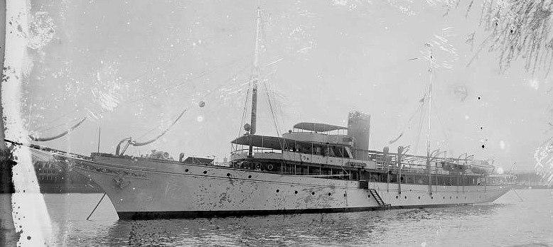 Lyndonia in 1925
