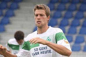 Márkó Futács - Futács with Werder