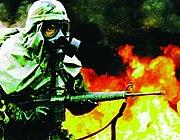 M40 gasmask