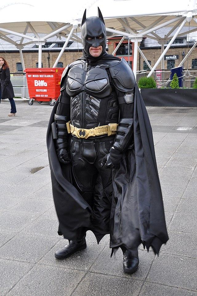 Batman Wikiwand
