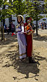 MCM London 2014 cosplay (14083474077).jpg