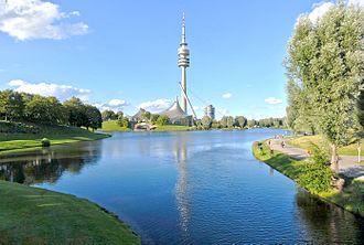 Milbertshofen-Am Hart - Olympiapark