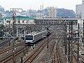 Mabashi-station premises.jpg