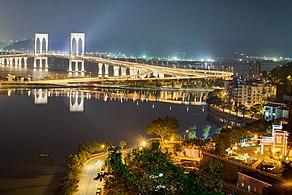 Macau - Bridge