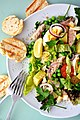 Mackerel and apple salad (17120194506).jpg
