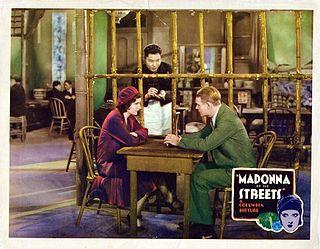 <i>Madonna of the Streets</i> (1930 film) 1930 film
