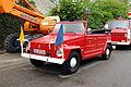 Maimarkt Mannheim 2015 - Volkswagen Type 181 Feuerwehr HD 07103.JPG