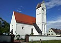 Mainburg Meilenhofen-Kirche-Mariä-Namen.jpg