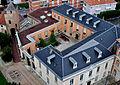 Mairie de Pamiers vue de la cathédrale.jpg