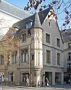 Hotel Herouet Paris