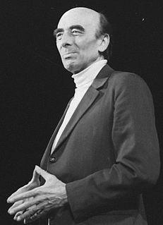 Tamás Major Hungarian actor (1910-1986)