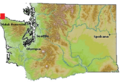 Makah Reservation Location in WA.png