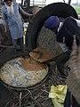 Making of brown sugar in Punjab 21.jpg
