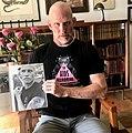 Malcom Gregory Scott, AIDS Survivor, at home in 2018.jpg