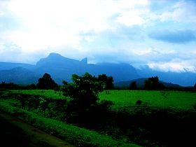 BHP MAX: Bike trip Malshej ghat, near Pune