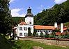 Manastir Vracevsnica, Srbija