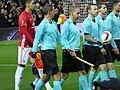 Manchester United v Zorya Luhansk, September 2016 (05).JPG
