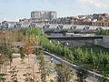 Manzaranes River, public park (6382184389).jpg