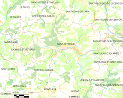 Map commune FR insee code 12208.png