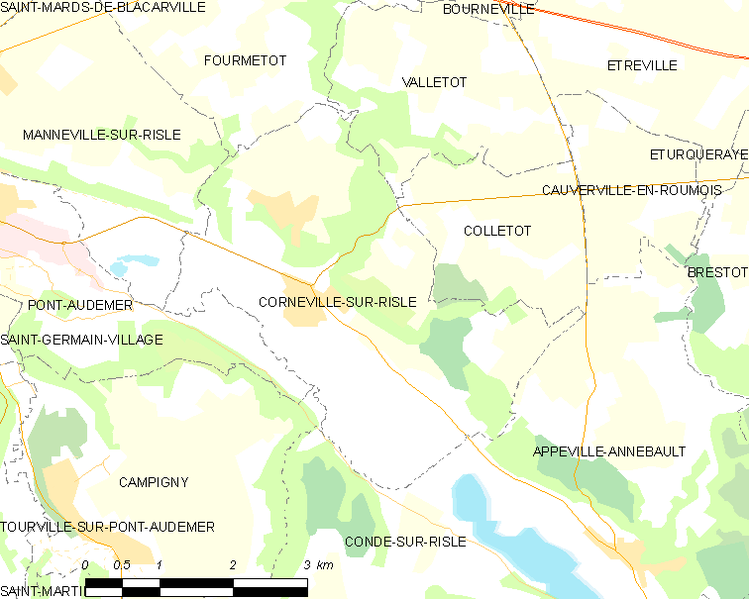 tóng-àn:Map commune FR insee code 27174.png