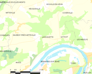 Map commune FR insee code 27495.png
