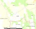 Map commune FR insee code 32074.png