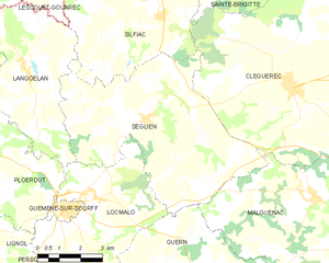 Map commune FR insee code 56242.png