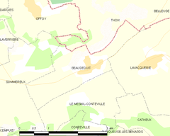 Map commune FR insee code 60051.png