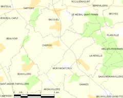 Map commune FR insee code 60146.png