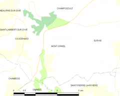 Map commune FR insee code 61289.png