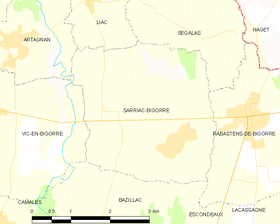 Map commune FR insee code 65409.png