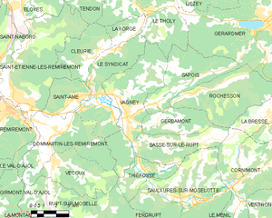 Map commune FR insee code 88486.png