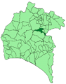 Map of El Campillo (Huelva).png