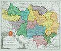 Map of Vladimir Namestnichestvo 1792 (small atlas).jpg