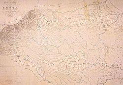 Mapa del Territorio del Caquetá (1865).jpg