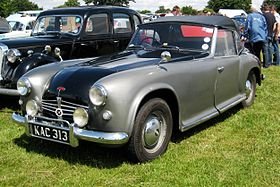Marauder Cabriolet at Witham.JPG