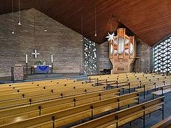 Marburg-Ockershausen, Matthäuskirche, Orgel (3)bearb.jpg